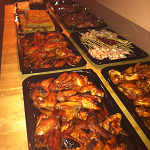 Party Catering from Catering Heaven
